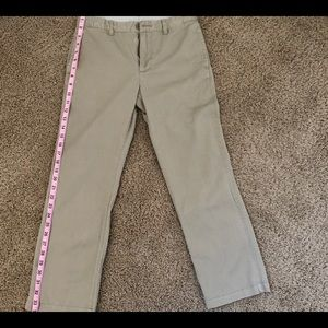 NWOT women's khaki pants